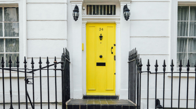 3 Easy Projects for Updating Your Home Exterior