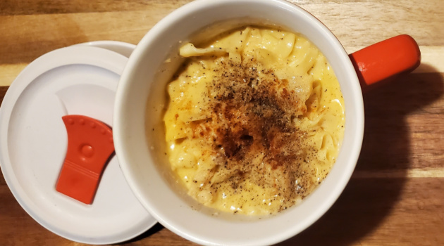 How to Make Homemade Chicken Mac and Cheese from Easy Pantry Items