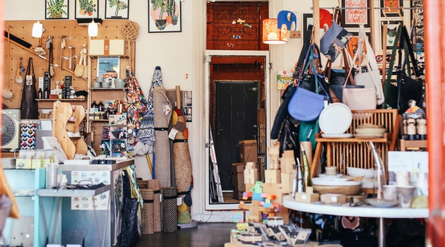 An Easy Method to Lose the Clutter Once and For All