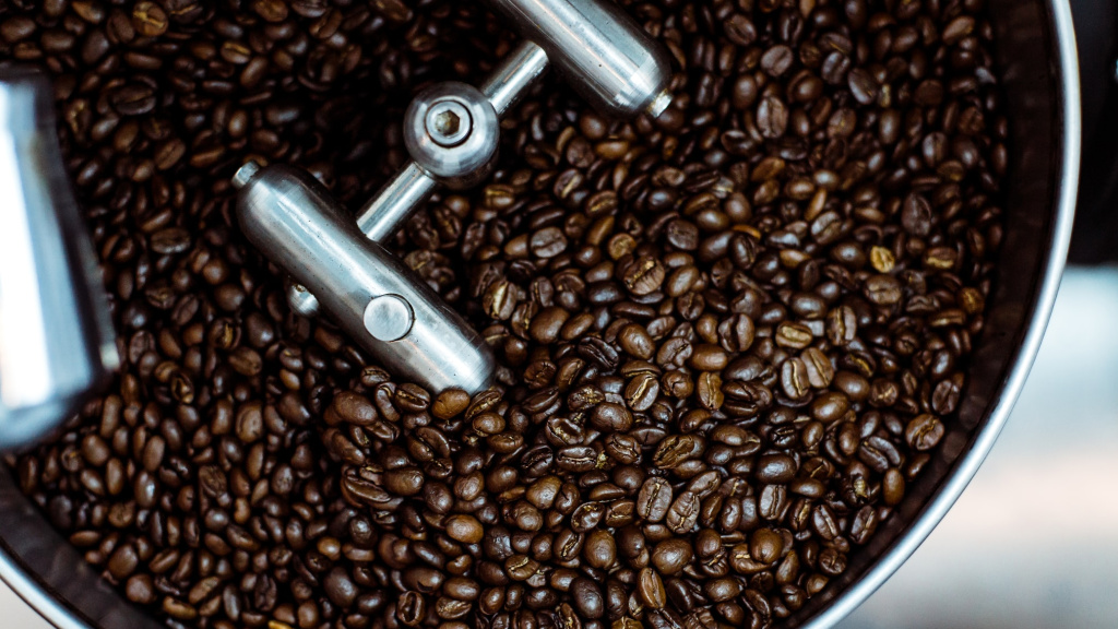 Roasting Coffee Beans at Home: Advice the Java Roasteries Won't Share