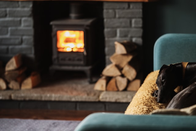 How to Choose Between a Freestanding or an Insert Fireplace