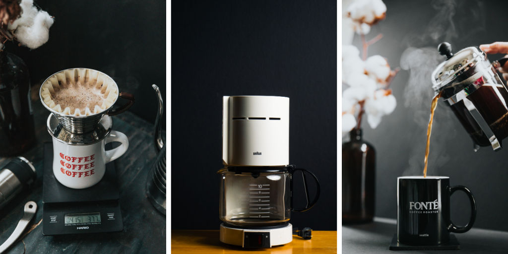What's the Best Coffee Maker to Suit Your Lifestyle?