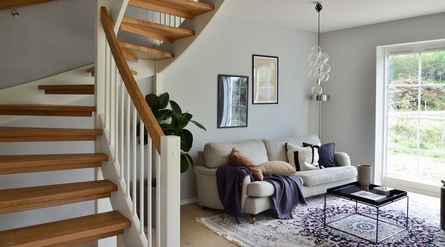5 Fabulous Tips to Make a More Relaxing Living Room