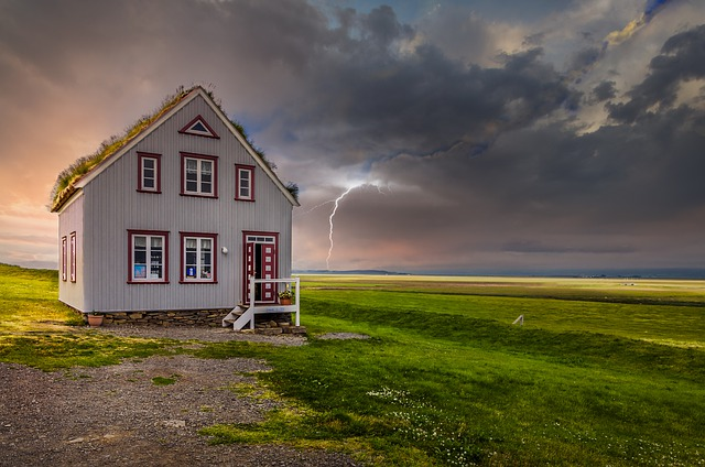 8 Effective Ways to Protect Your Home From Storms and Natural Disasters