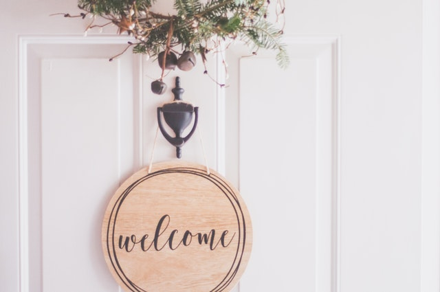 4 Easy Ways to Spruce Up Your Home Inside and Out