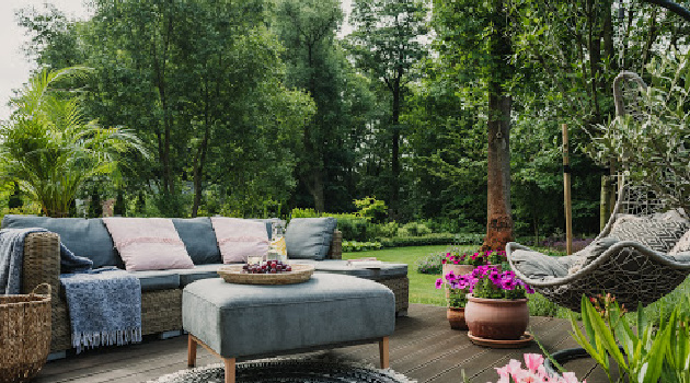The 3 Most Important Trends in Modern Yard Design