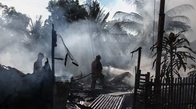 6 Practical and Immediate Actions to Take After Disaster Strikes