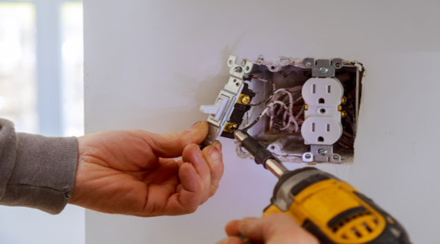 What Power Tools Do You Need for Electrical DIY?