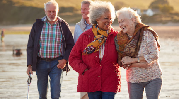 7 Excellent Benefits of Living in a Retirement Village