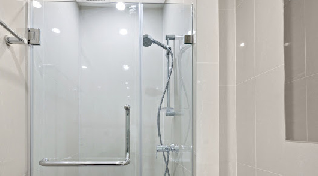 3 Common Shower Doors and Save Money With DIY Installation
