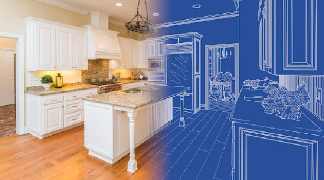 5 Easy Tips for More Affordable Home Renovations