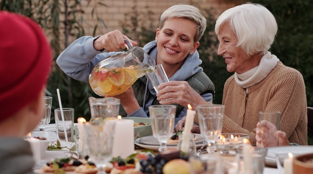 Picky Eater Seniors: How to Entice Your Aging Parent to Eat