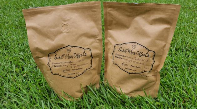 Sweet Mae's Coffee Co: A Hidden Gem in Ahoskie, NC