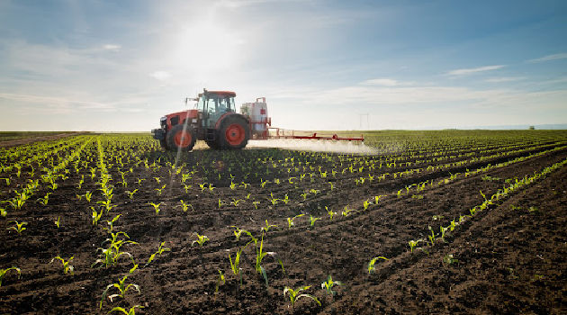 How Tractors Help Hobby Farms Turn Into Profitable Businesses