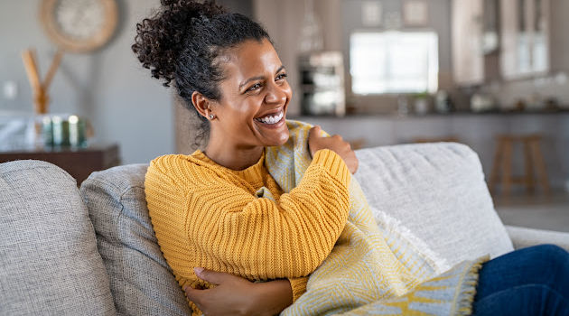 These 5 Useful Tips Give Your Home a Cozy Vibe
