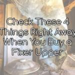 buy a fixer upper